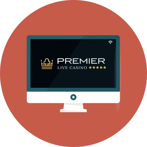 Premier Live Casino-review