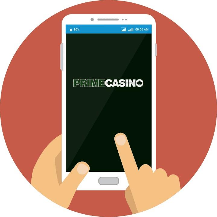Prime Casino-review