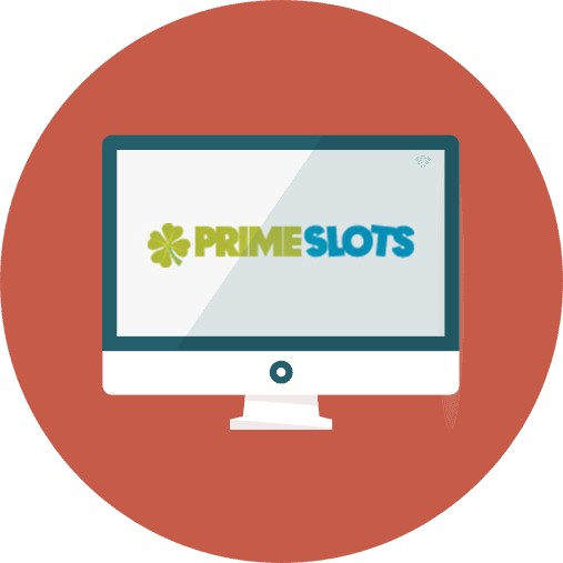 Prime Slots Casino-review