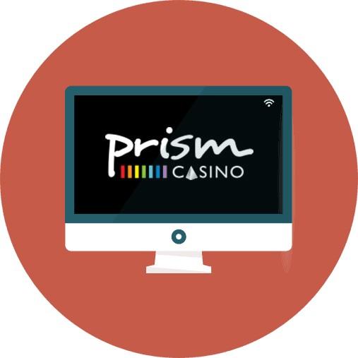 Prism Casino-review