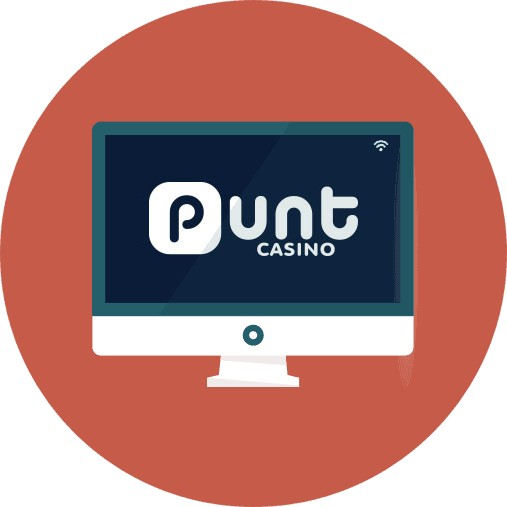 Punt Casino-review