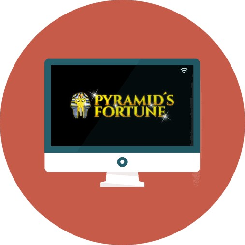 Pyramids Fortune Casino-review