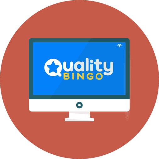 Quality Bingo-review