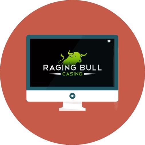 Raging Bull-review