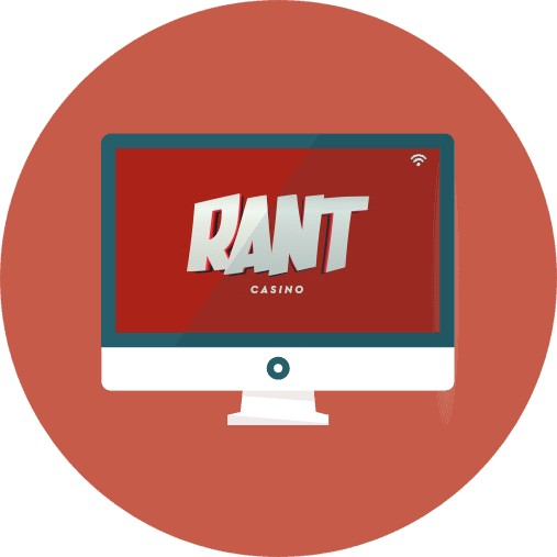 Rant Casino-review