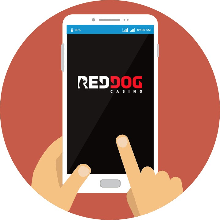 Red Dog Casino-review