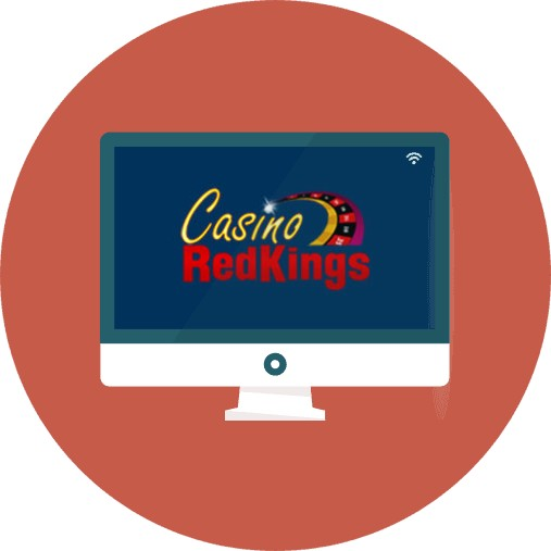 Red Kings Casino-review