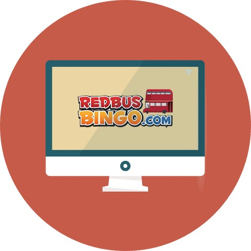 RedBus Bingo Casino-review
