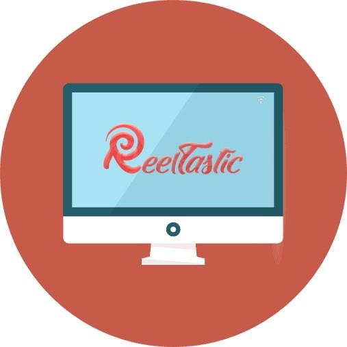 ReelTastic Casino-review