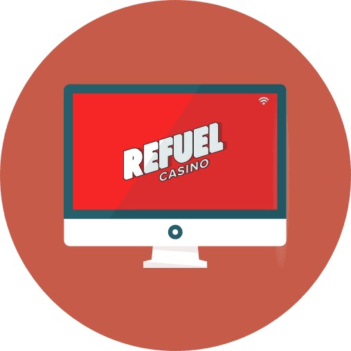 Refuel Casino-review