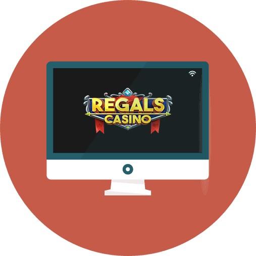 Regals-review