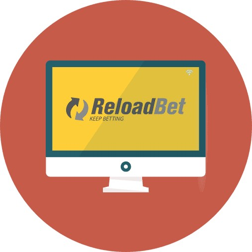 ReloadBet Casino-review