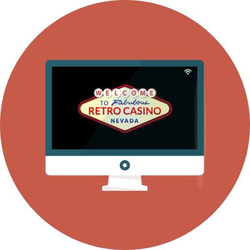 Retro Casino-review