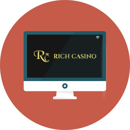 Rich Casino-review