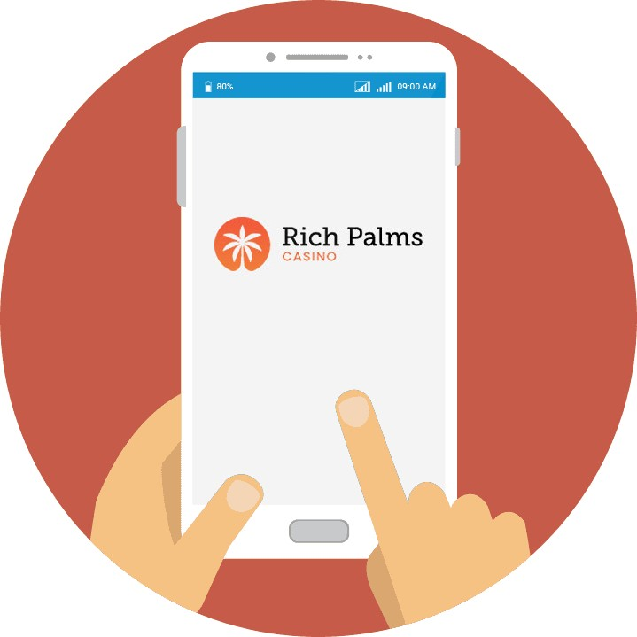 Rich Palms-review