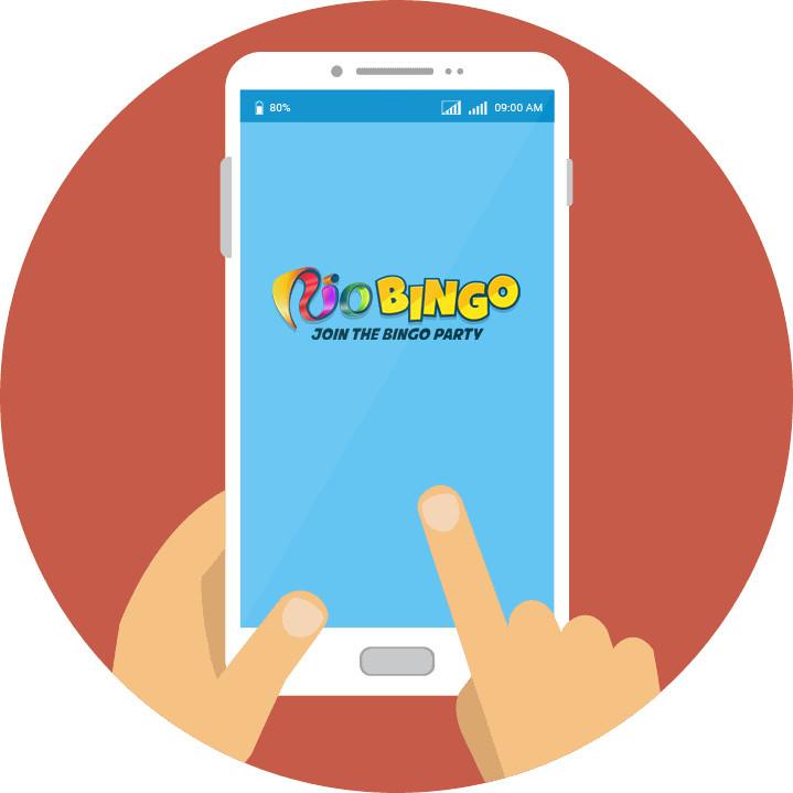 Rio Bingo-review