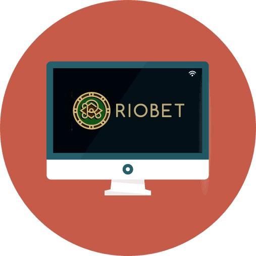 Riobet-review
