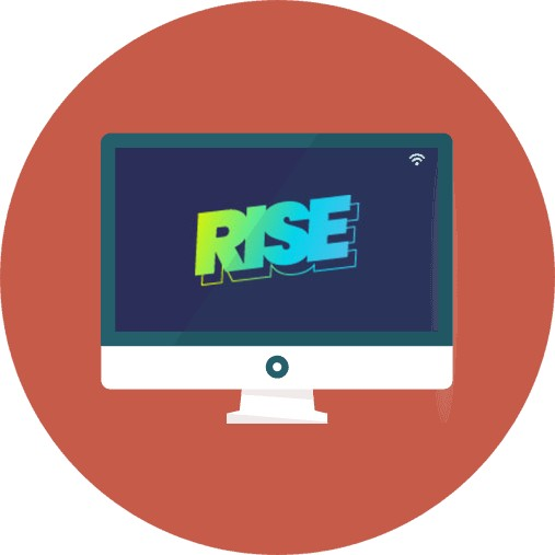 Rise Casino-review