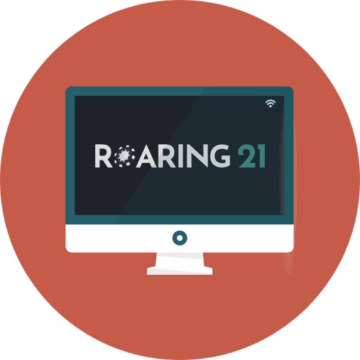 Roaring21 Casino-review