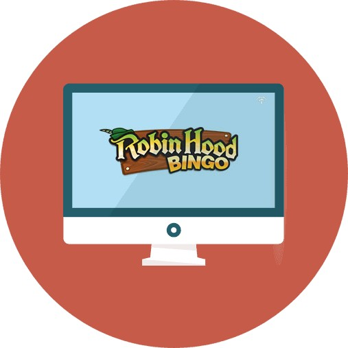 Robin Hood Bingo-review