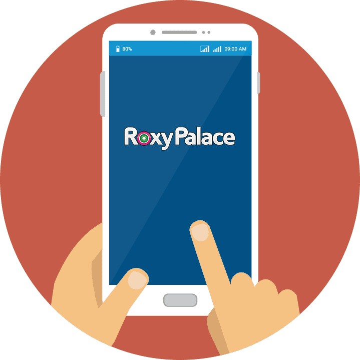 Roxy Palace Casino-review