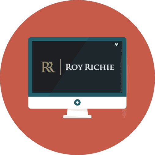 Roy Richie Casino-review