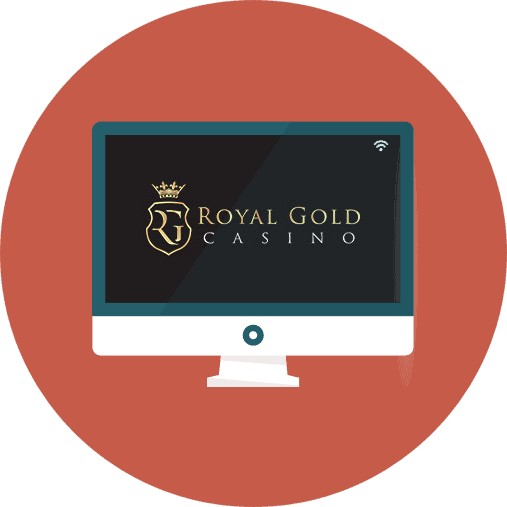 Royal Gold Casino-review
