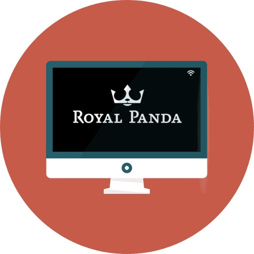 Latest no deposit free spin bonus from Royal Panda Casino