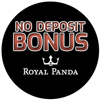 Royal Panda Casino - no deposit bonus cn4u