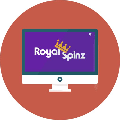 Royal Spinz Casino-review