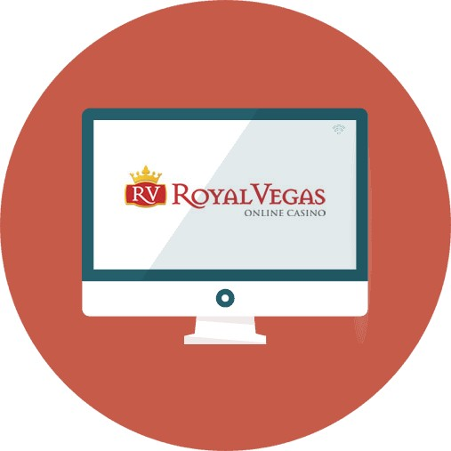 Royal Vegas Casino-review