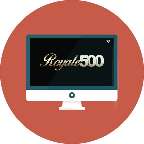 Royale 500 Casino-review