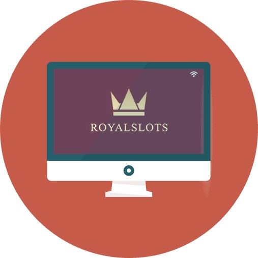RoyalSlots Casino-review