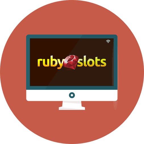 Ruby Slots Casino-review