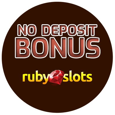 Ruby Slots Casino - no deposit bonus cn4u