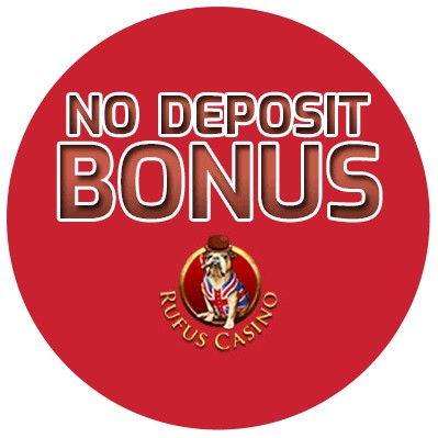 Rufus - no deposit bonus cn4u