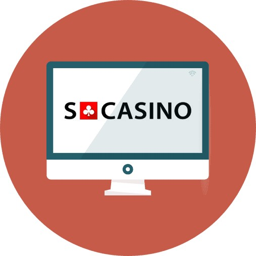 SCasino-review