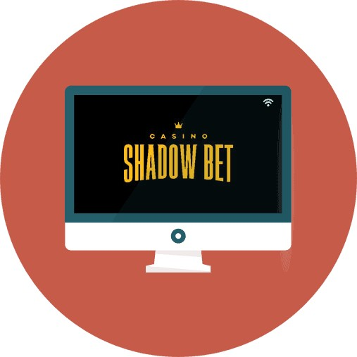 Latest no deposit free spin bonus from Shadow Bet Casino
