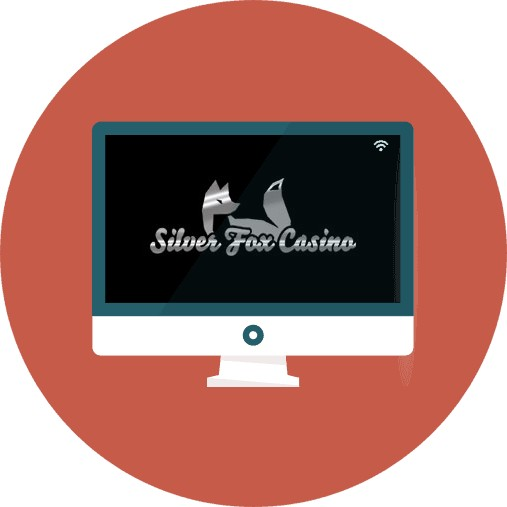 Latest no deposit free spin bonus from Silver Fox Casino