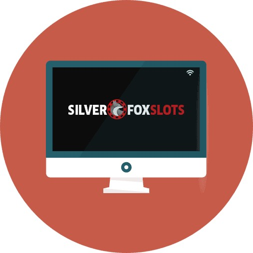 Silver Fox Slots-review