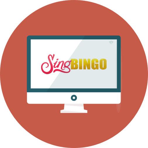 Sing Bingo-review