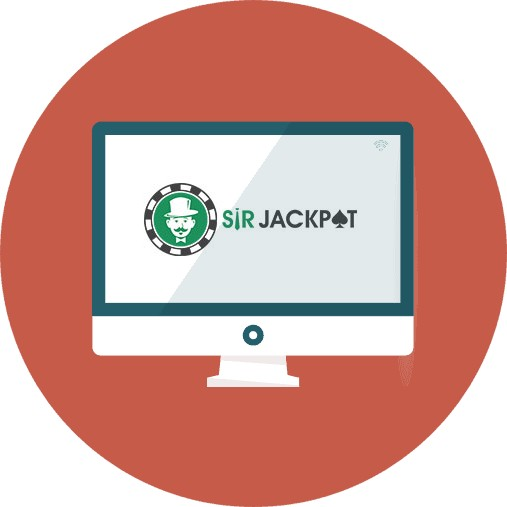 Sir Jackpot Casino-review