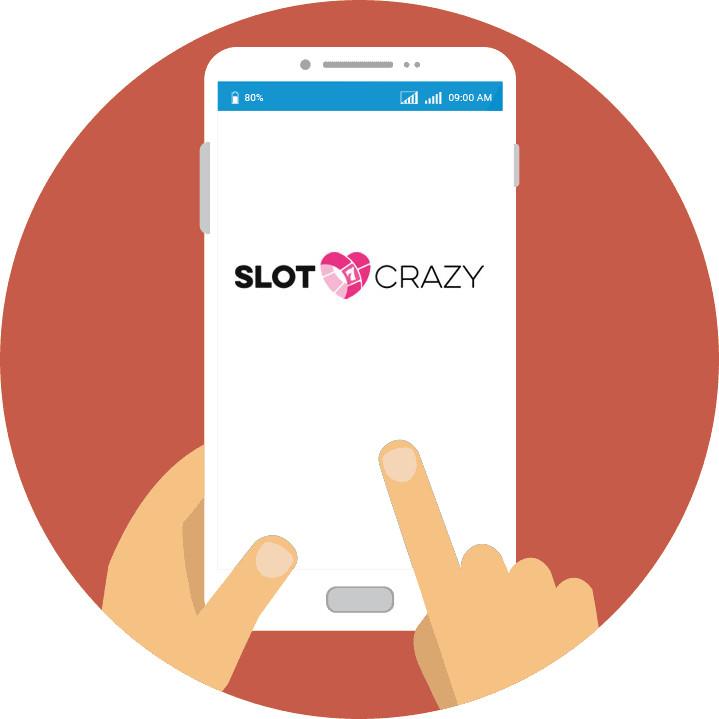 Slot Crazy-review