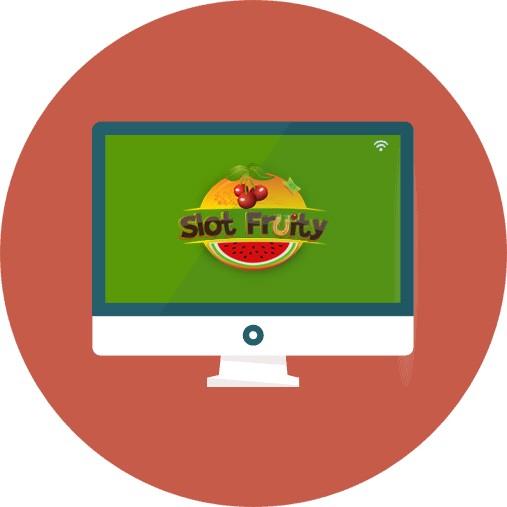 Slot Fruity Casino-review