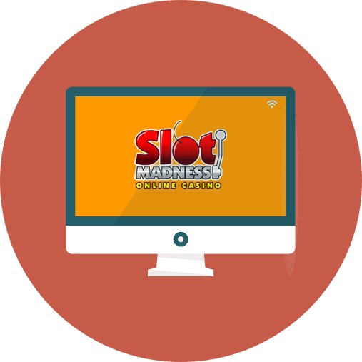 Slot Madness-review