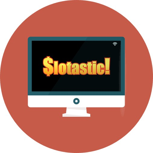 Slotastic Casino-review