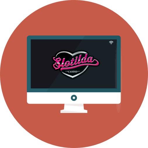 Slotilda-review