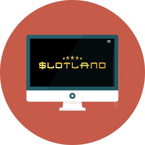 Slotland Casino-review