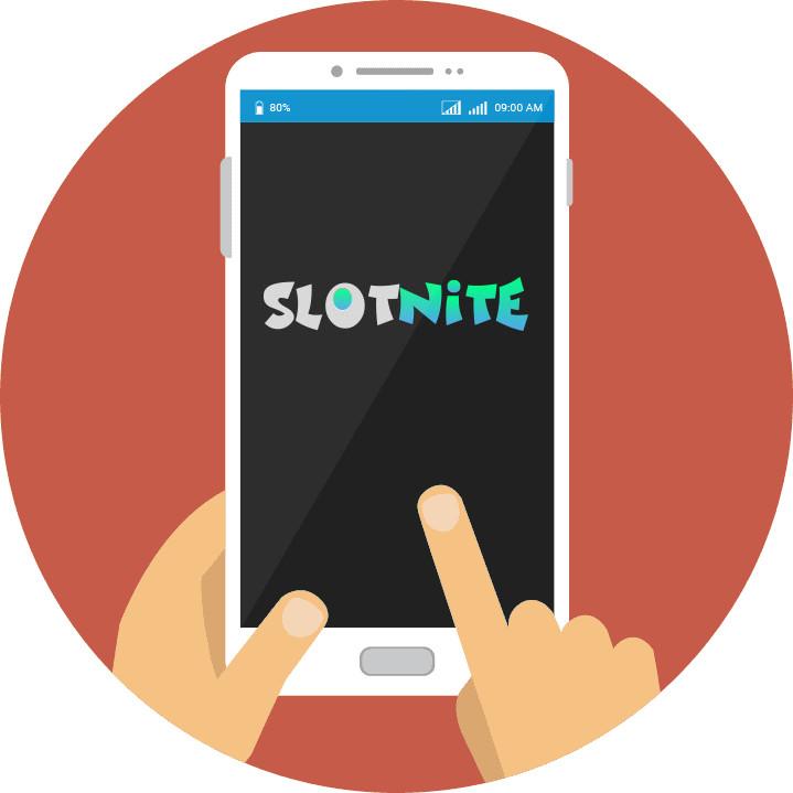 Slotnite-review