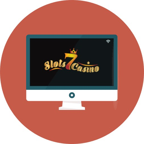 Slots 7 Casino-review